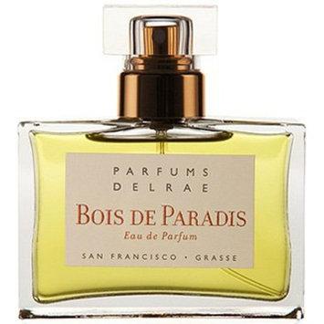 Delrae Bois De Paradis Eau De Parfum Spray For Women 50Ml/1.7Oz