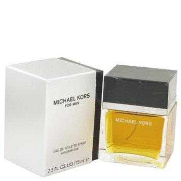 Michael Kors Michael For Men 2.5 oz/75 ml edt Spray