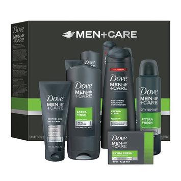 Dove Men+Care $15 Gift Box Extra Fresh 1 box