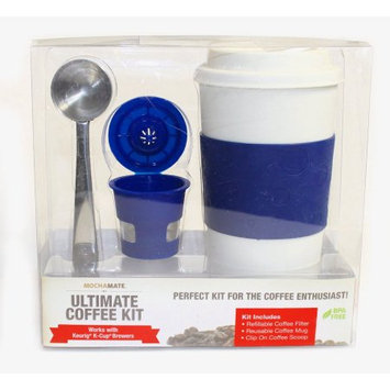 Best Brands The Ultimate Coffee Kit