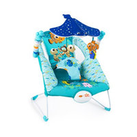 Desigual Disney Baby Nemo Bouncer, Multi-Colored