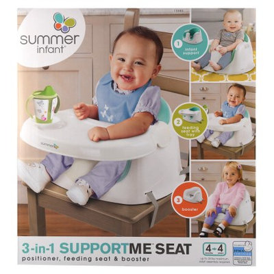 Supplier Generic Summer Infant Support Me Seat