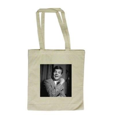 Bobby Vee - Long Handled Shopping Bag