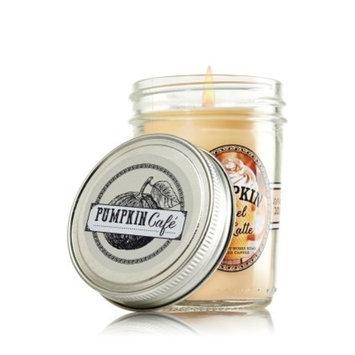 Bath & Body Works® Pumpkin Caramel Latte Mason Jar Candle