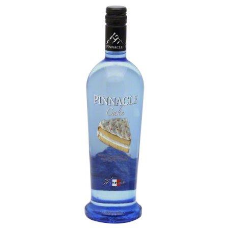 Pinnacle Cake Vodka Liqueur