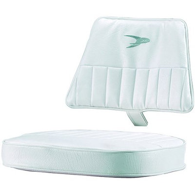 Wise Co Wise Standard Pilot Chair Cushion Set