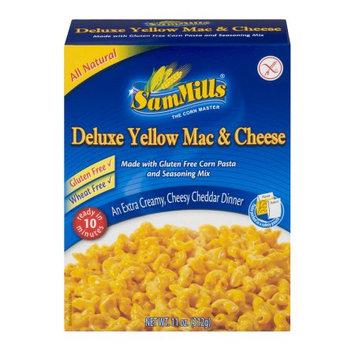 Sam Mills - Deluxe Yellow Mac & Cheese - 11 oz.