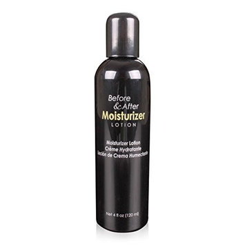 Mehron Makeup Before and After Moisturizer Lotion - 4oz