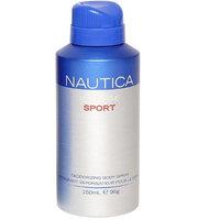 Nautica NAU650707 5 oz Voyage Sport Deodorant Spray for Men