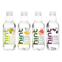 Hint Water, Variety Pack, 16 Fl Oz, 12 Ct