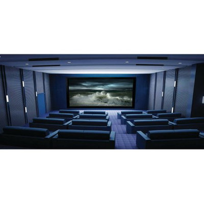 Cirrus Screens Stratus Series 16:9 Fixed-frame Screen 135
