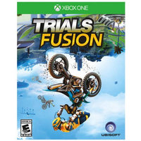 Ubisoft Pre-Owned Trials Fusion for Xbox One