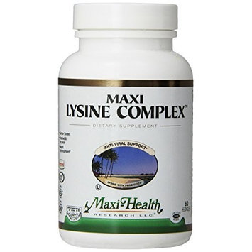 Maxi Lysine Complex, 60-Count Carrier to shipping international usps, ups, fedex, dhl, 14-28 Day By Dragon Shopping