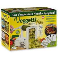 As Seen on TV Veggetti Pro
