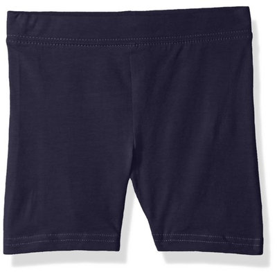 Toddler Clementine Bike Shorts