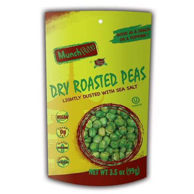Golden Beach, Inc. Dry Roasted Peas