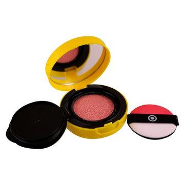 Tony Moly, Pokemon, Mini Cushion Blusher, Pink Fantasy, 9 g