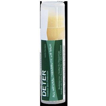 Mariner Biomedical OSV-005 Deter All Natural Organic Lip Balm