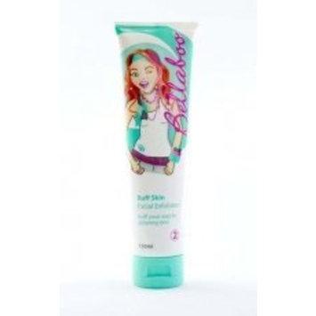 Bellaboo Buff Skin Facial Exfoliator, 5.7 oz