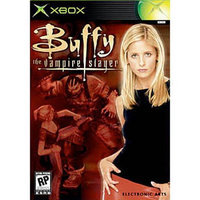 Buffy the Vampire Slayer - [Xbox] - Used