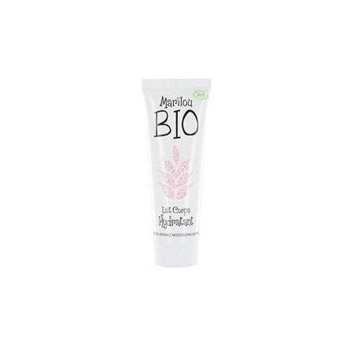 Marilou Bio Certified Organic * Hydratant * Body Milk 3.4 fl. oz.