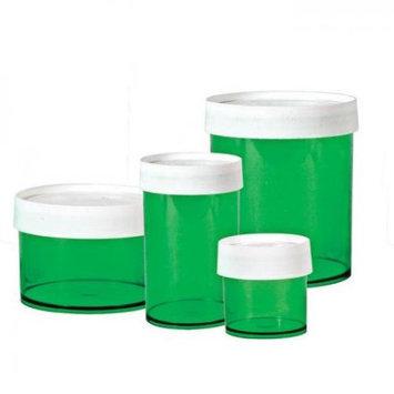 Nalgene 2116-1000 Clear Jar 32 Oz