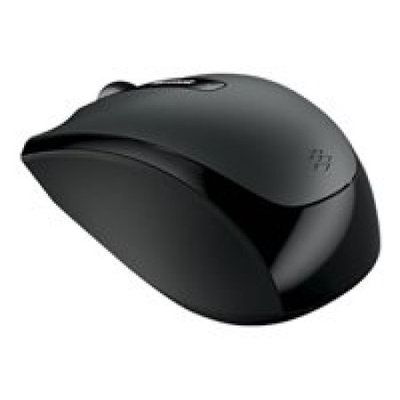 Microsoft Corp. Microsoft Wireless Mobile Mouse 3500 - Gray (GMF-00009)