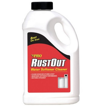Pro Products Rust Out Water Softener Rust Remover - 5 - lb - bottle -