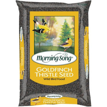 Global Harvest Foods 014193 Morning Song Goldfinch Thistle Seed - 2…