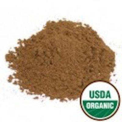 Starwest Botanicals Organic Allspice Powder