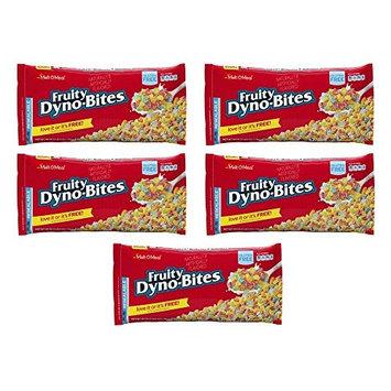 Fruity Dyno-Bites Gluten Free Cereal 40 oz. Bag (Pack of 5)