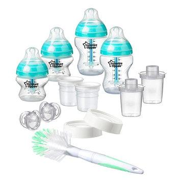 Tommee Tippee Advanced Anti-Colic Newborn Feeding Starter Set
