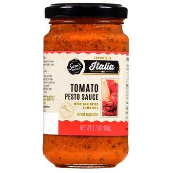 Supplier Generic Sam's Choice Italia Tomato Pesto, 190g