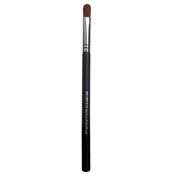 Concealer Under Eye Makeup Brush - Small Flat Tapered Synthetic Bristles for Full Face Coverage, Precision Concealing Blending, Works with Cream, Liquid, Powder Make Up