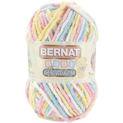 Spinrite 485620 Baby Blanket Yarn Pitter Patter