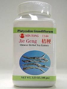 Jie Geng 100 gms by Min Tong
