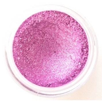 Glamour My Eyes Color Intense Mineral Eyeshadow - Orchid (Shimmer) Large