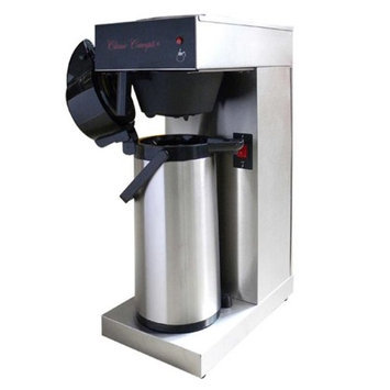 Classic Coffee Concepts Stainless Steel Brewer