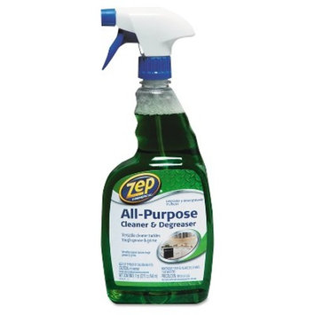 Zep Commercial All Purpose Cleaner & Degreaser-32 oz