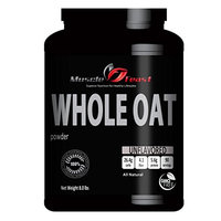 Muscle Feast Whole Oat Powder 8 Pounds
