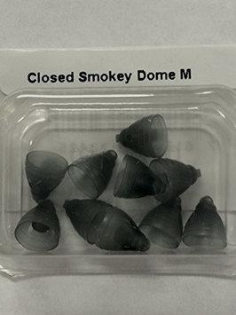Genuine Phonak Closed Smokey Domes Size = Medium by Phonak