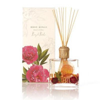 Rosy Rings Botanical Reed Diffuser 13 Oz. - Peony & Pomelo