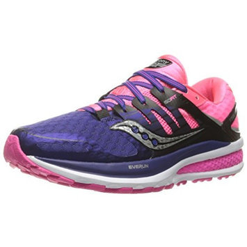 Saucony Women's Triumph ISO 2 Running Shoe []