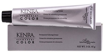 Kenra PERMANENT Coloring Creme Hair Color 3oz (9GB)
