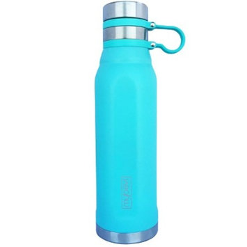 25oz MyBevi Quatro Sport Water Bottle with Spill Proof Lid