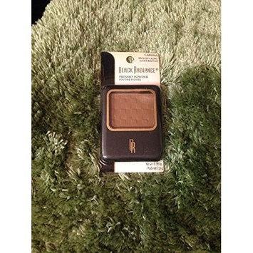 Black Radiance CA8619 0.14 oz Pressed Powder Warm Hazelnut