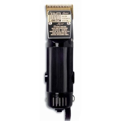 Oster Power Line Heavy Duty Clipper