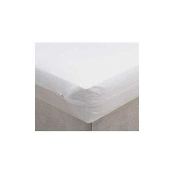 Vinyl Mattress Protector - Zippered (10'depth) TWIN Size