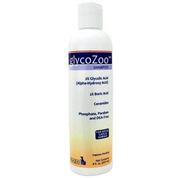 DermaZoo GlycoZoo Shampoo [Options : 8 oz]