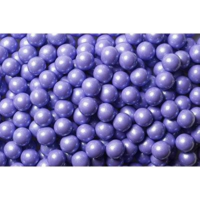 Sixlets Shimmer Lavender 6lb
